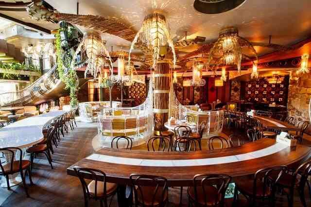 Cloudland-Bar-Restaurant-Brisbane-Australia