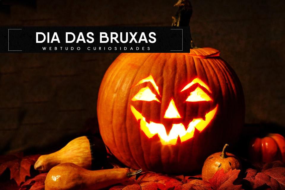 Veja A Verdadeira Historia Sobre O Halloween Dia Das Bruxas