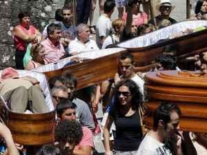 Festa de Santa Marta de Ribarteme