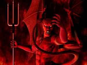 pacto com o diabo