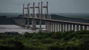 Ponte de Orinoquia Venezuela