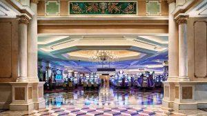 The Venetian Resort Hotel e Cassinos Macau China