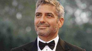 George Clooney ateus