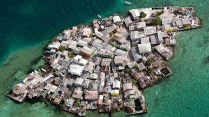 Migingo ilha mais populosa do mundo