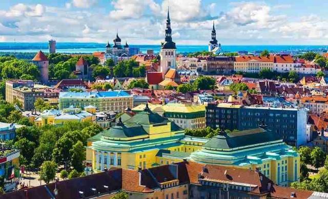 Tallinn Estônia