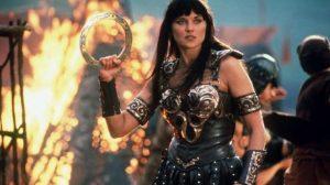Xena-a princesa guerreira